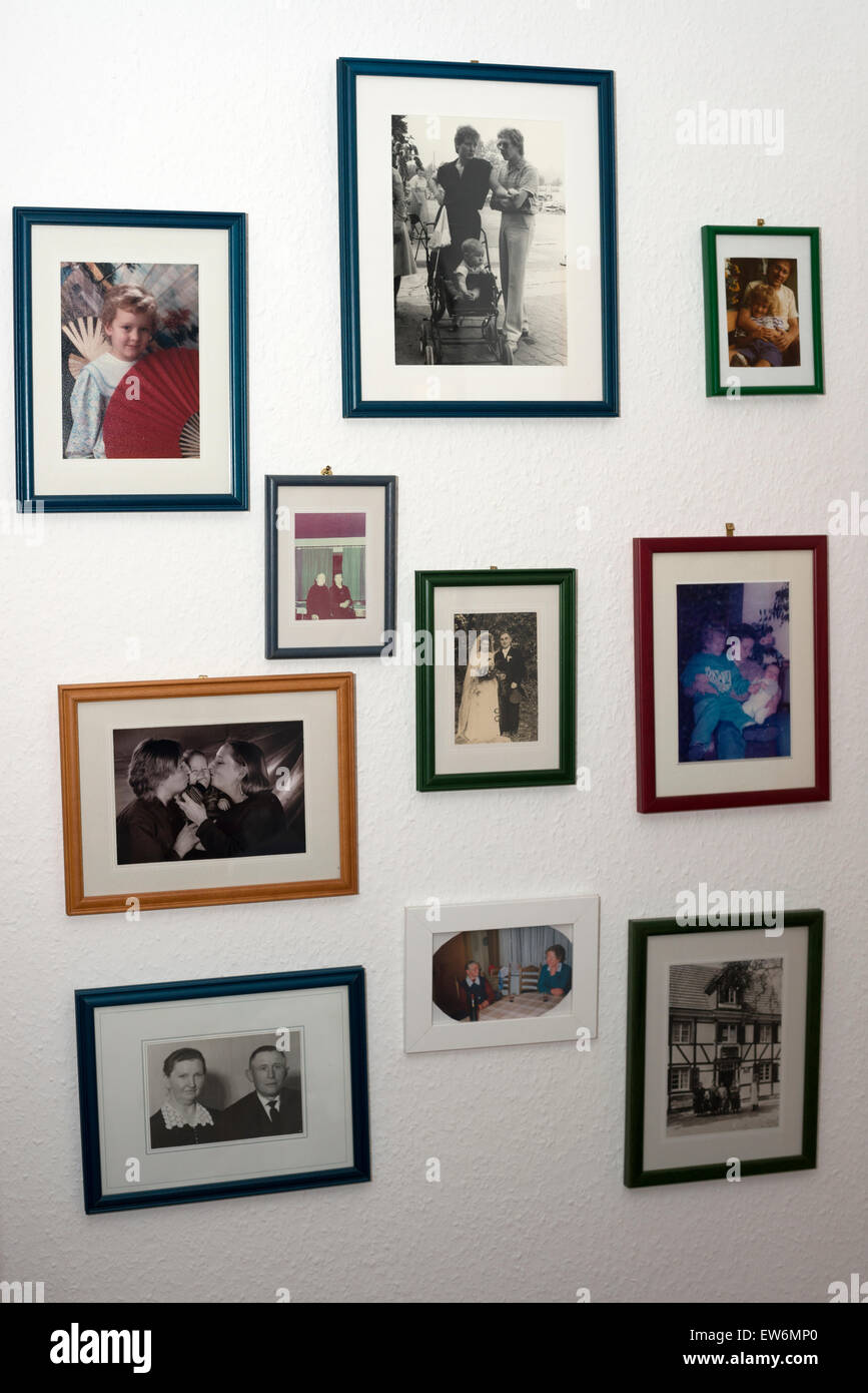 Framed Photographs Stockfotos & Framed Photographs Bilder - Alamy