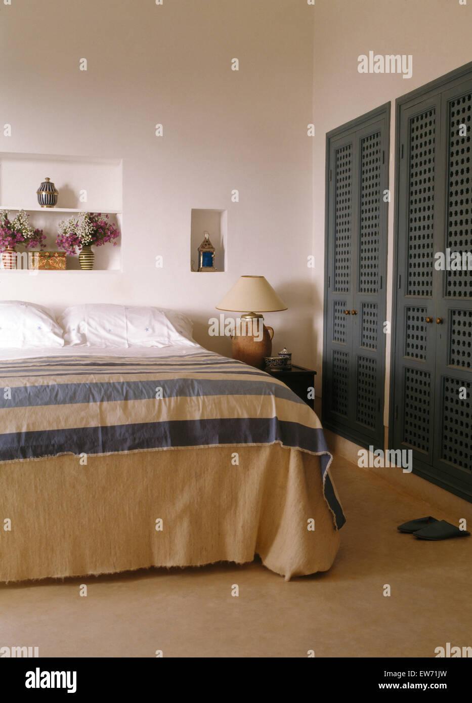 marokkanisches schlafzimmer ikea family schlafzimmer aktion bettw sche dunkelgrau wei e. Black Bedroom Furniture Sets. Home Design Ideas