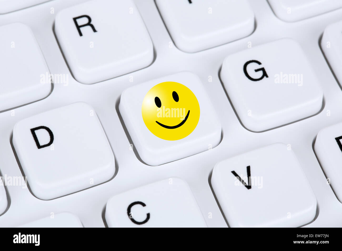 Smileys tastatur computer Keyboard layout