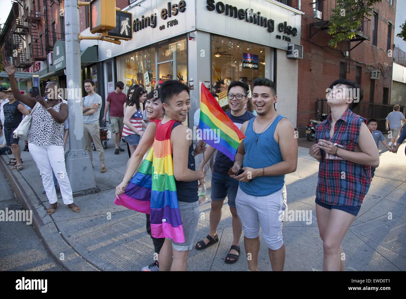 reife Teen Homosexuell