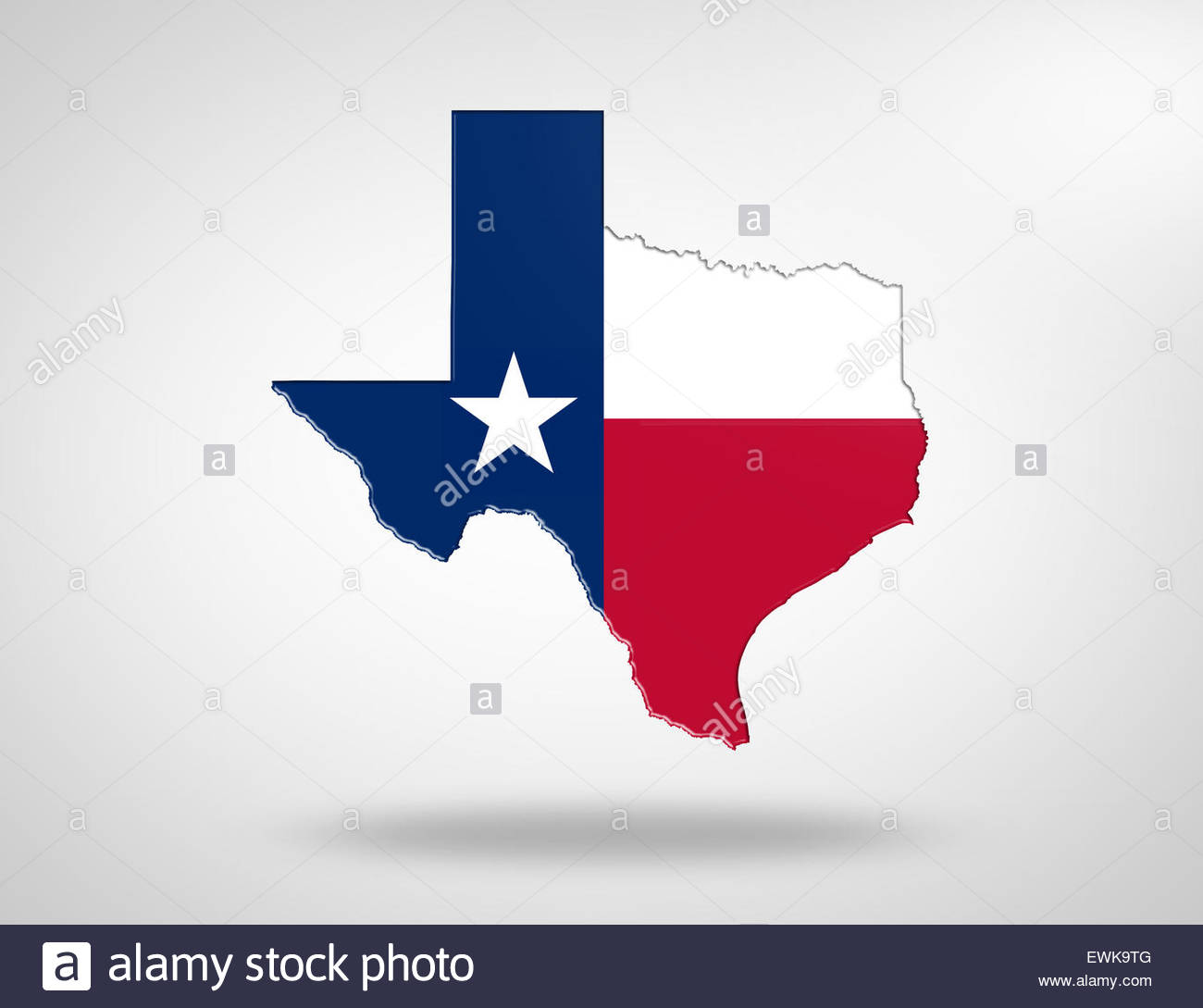Erfreut Texas State Flagge Färbung Seite Fotos - Beispiel Business ...
