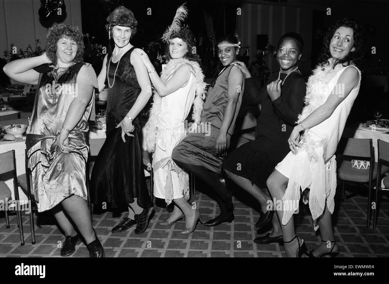 Roaring Twenties Party Stockfotos & Roaring Twenties Party Bilder ...
