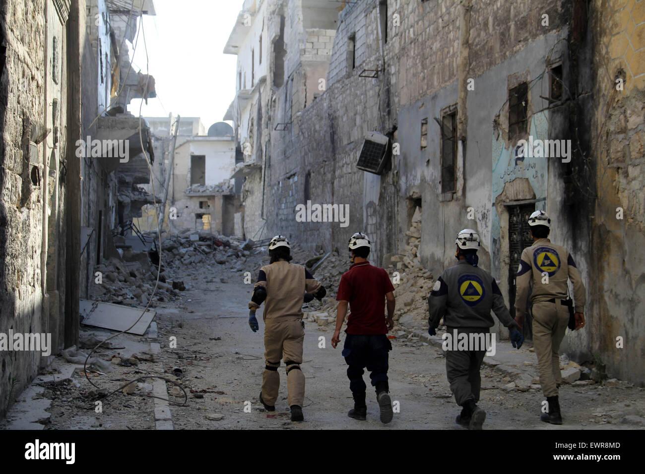 Aleppo Syrian Arab Republic 30 Stockfotos & Aleppo Syrian Arab ...