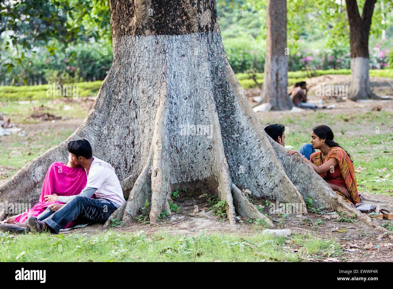 Paare, die India datieren