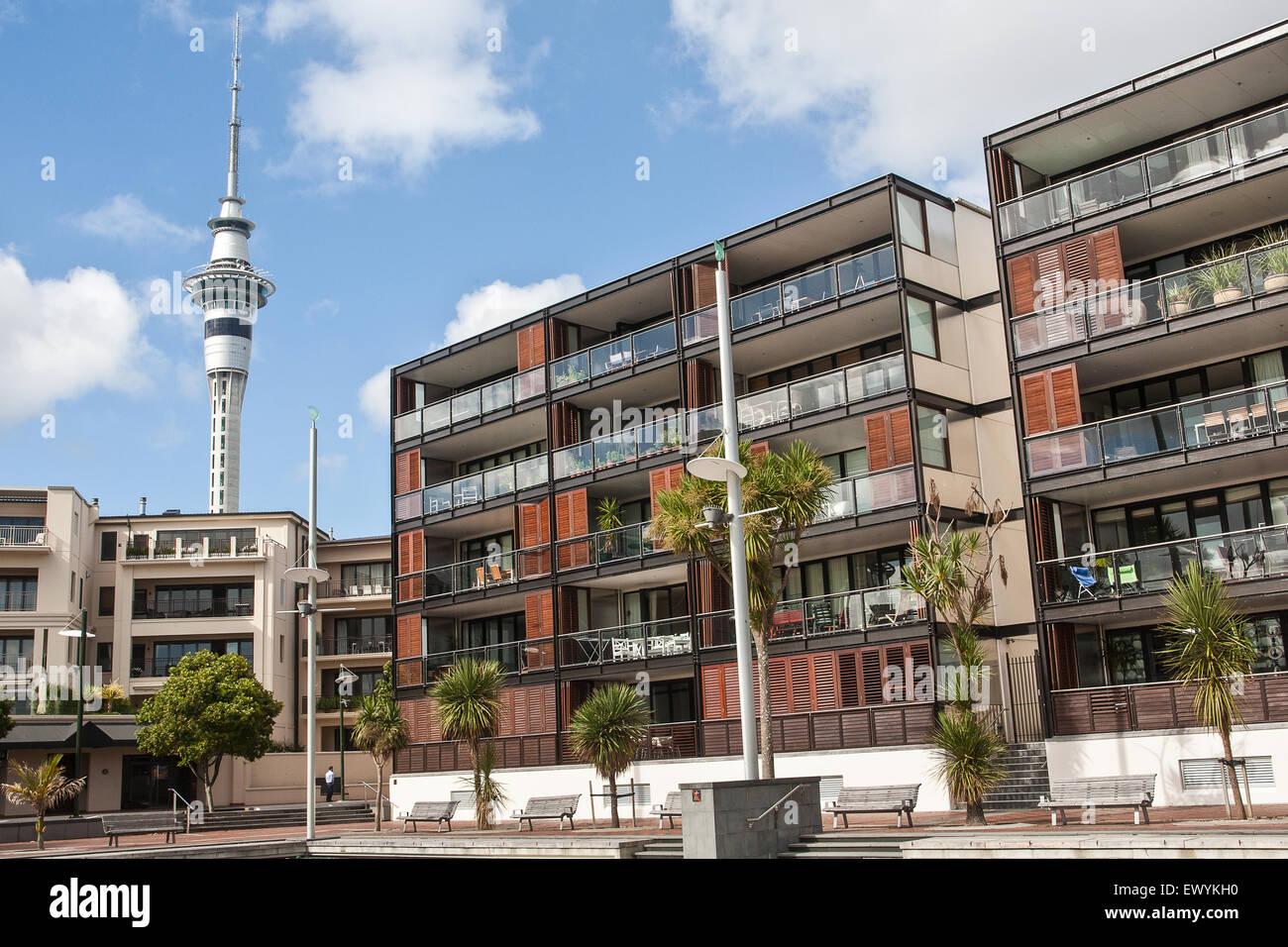 Immobilien In Neuseeland teure immobilien, wohn-wohnung block, wohnungen in der nähe von