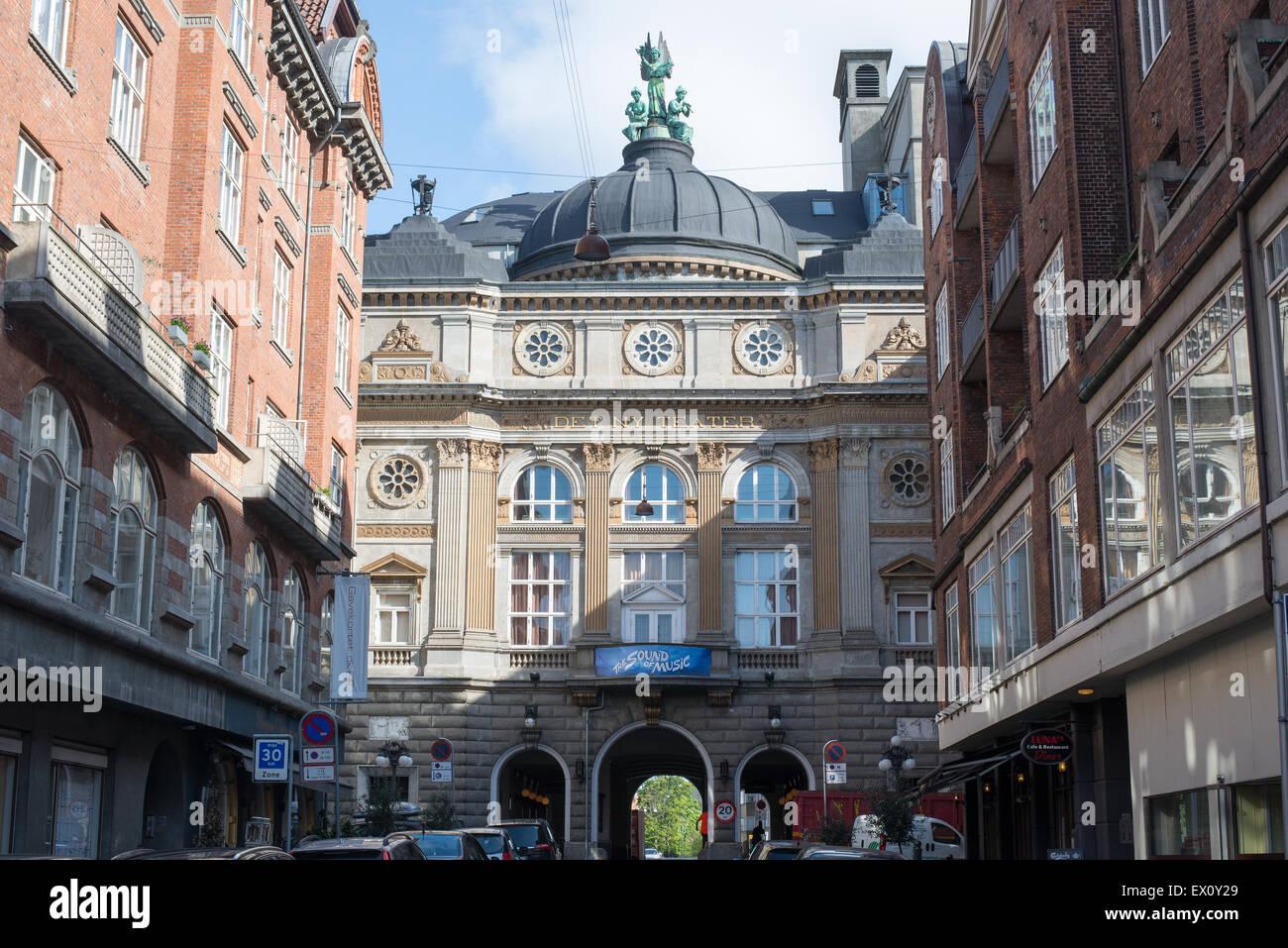Vesterbro copenhagen stockfotos vesterbro copenhagen for Hotels in kopenhagen zentrum