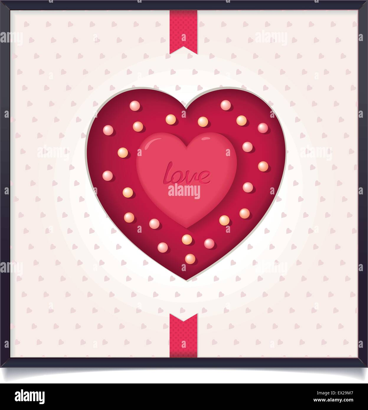 Trendy Heart Stockfotos & Trendy Heart Bilder - Seite 2 - Alamy