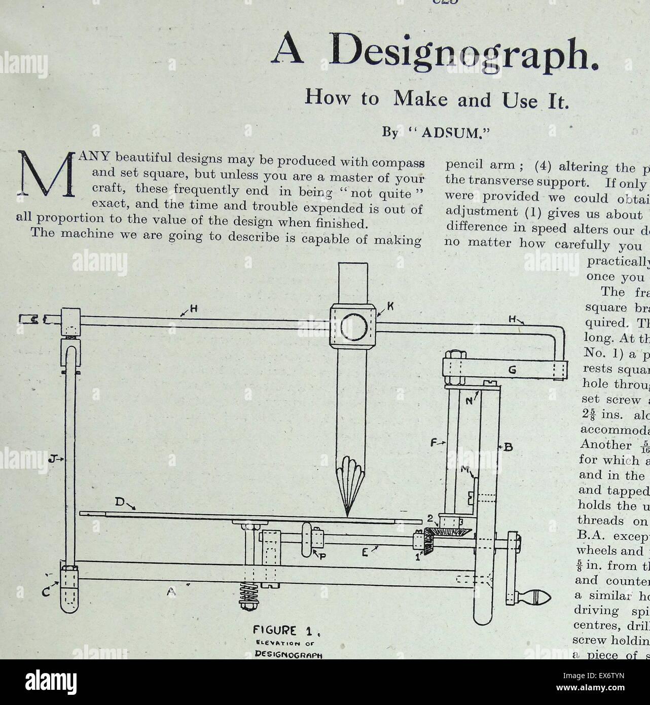 Schematic Machine Stockfotos & Schematic Machine Bilder - Alamy