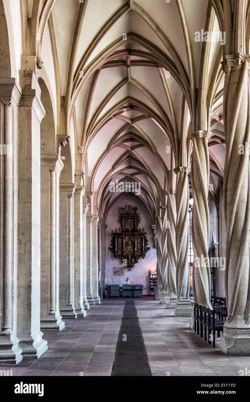 Braunschweig, Braunschweig Braunschweiger Dom, Dom St.Blasius ...