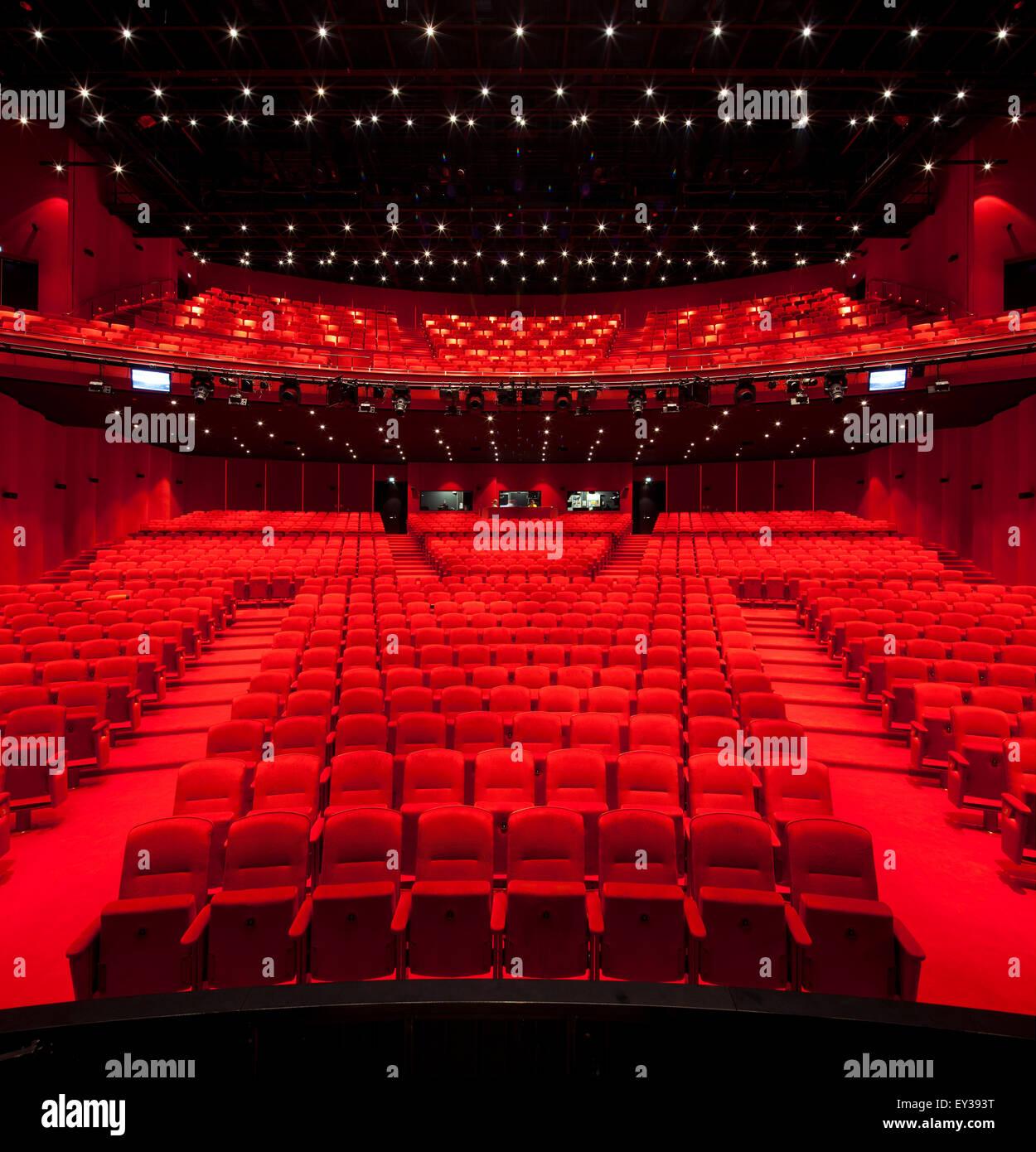 Plätze hamburg gute stage theater Beste Sitzplätze