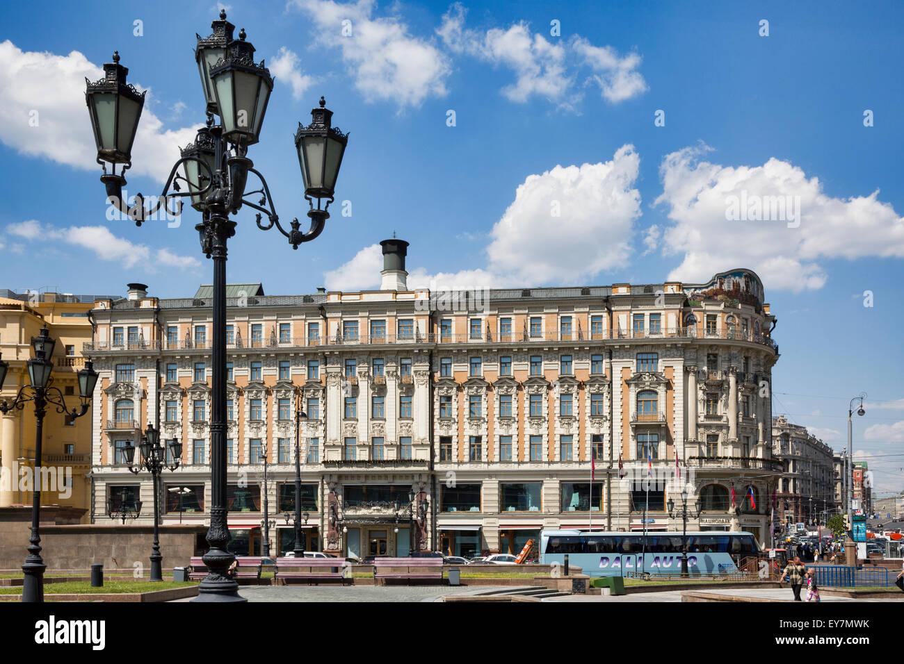 Moskau Casino