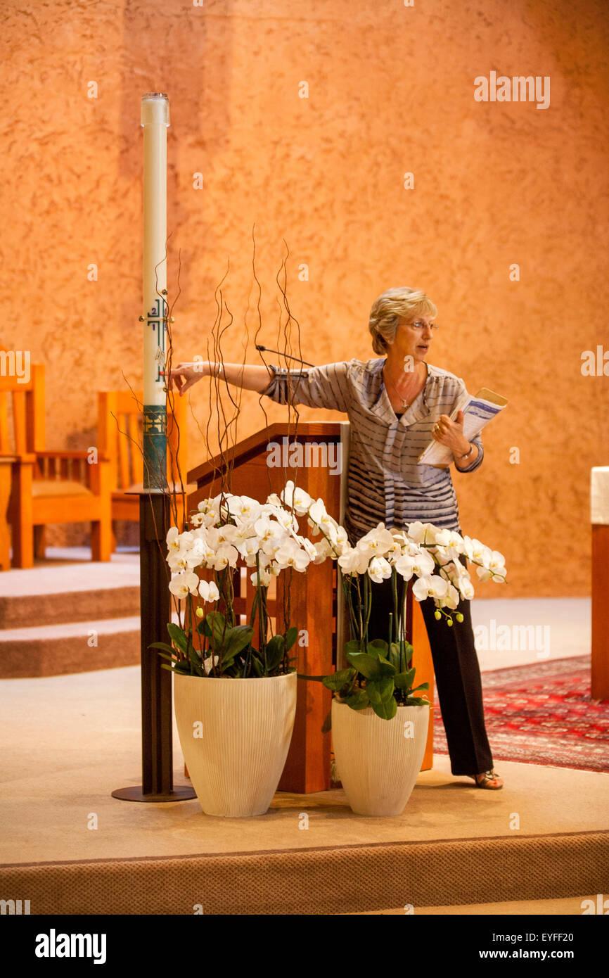 Laguna Niguel Ca Katholische Kirche Erklärt Freiwilliger Lehrer