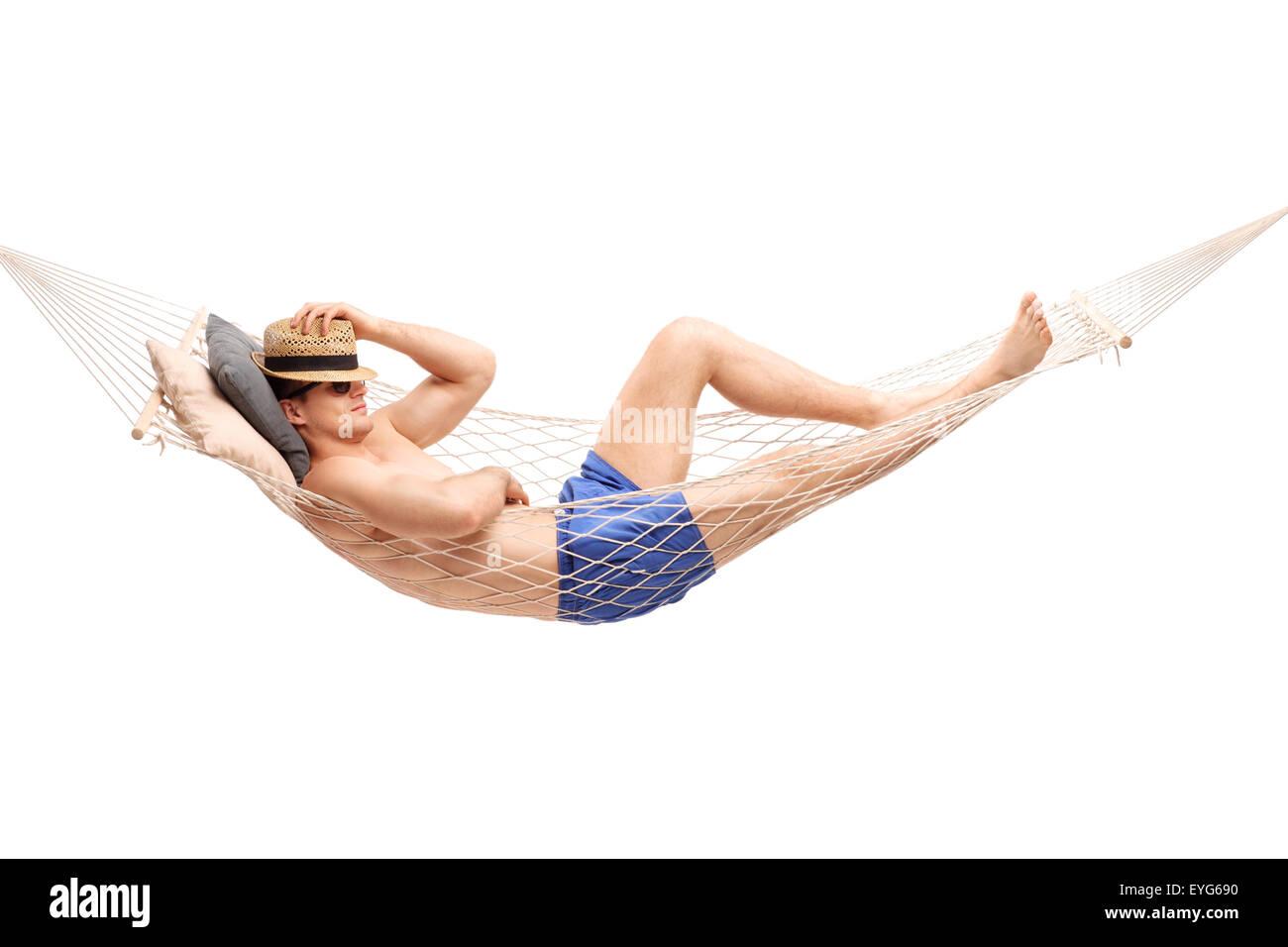 Schlafen nackt oberkoerper photos 2