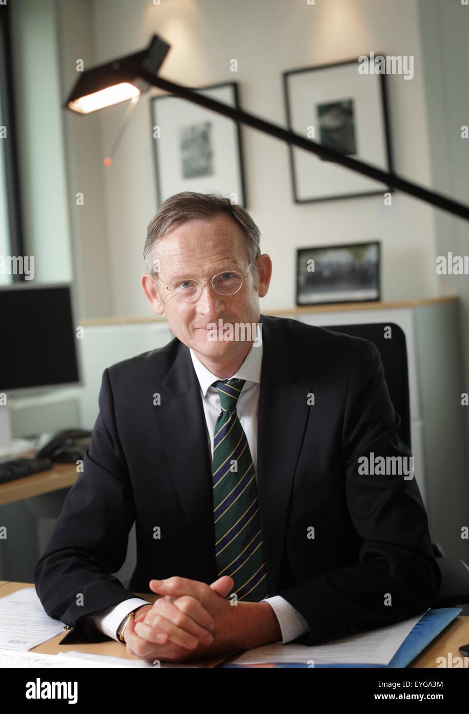Dr Juergen Allerkamp Stockfotos Und Bilder Kaufen Alamy
