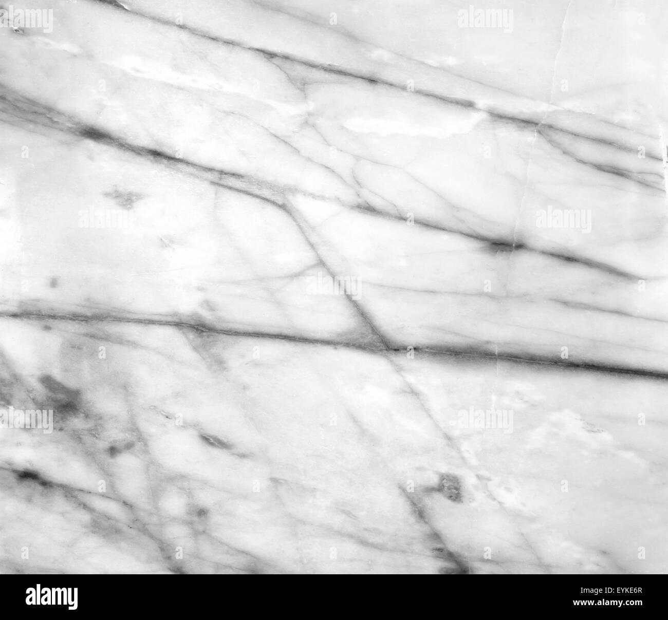 Marmor-Hintergrund mit weißen Wänden nahtlose innen glatt. Stockbild