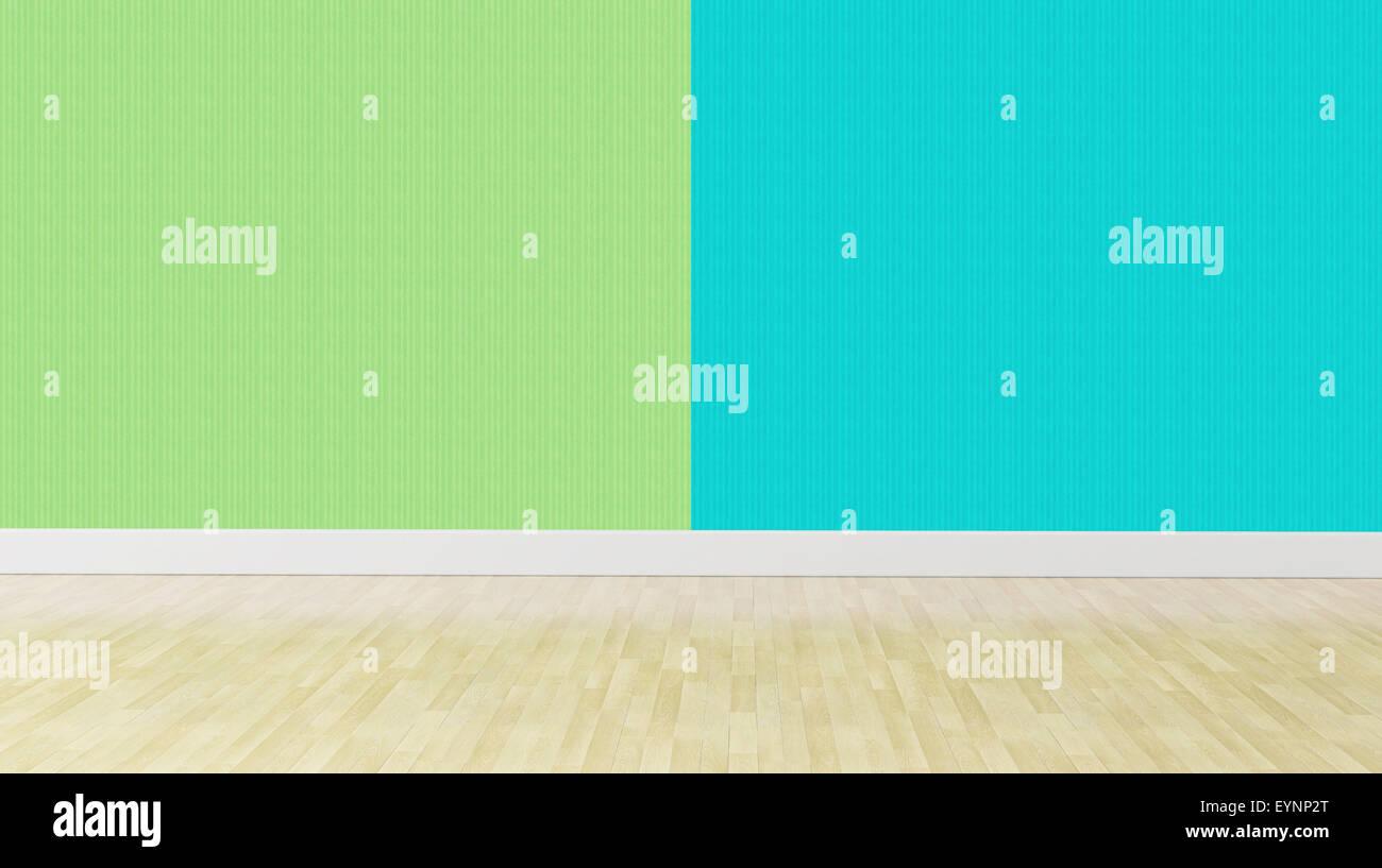 Grün Blau Pastell Farbe Innen Hintergrund Gibt Beruhigende Wirkung