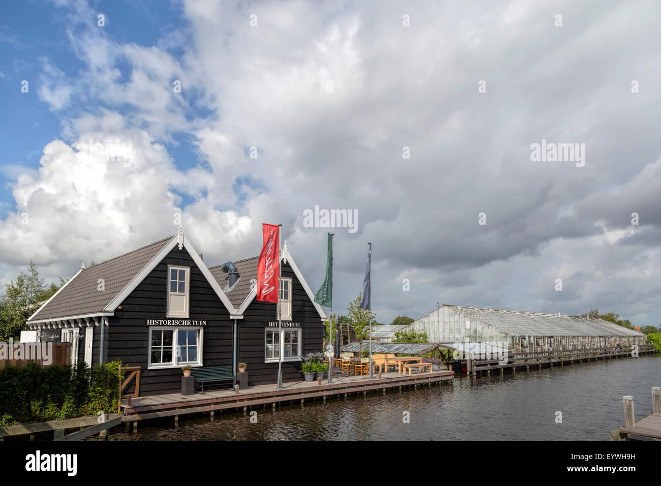 Historische Tuin Aalsmeer : Historische tuin aalsmeer u leukemensen