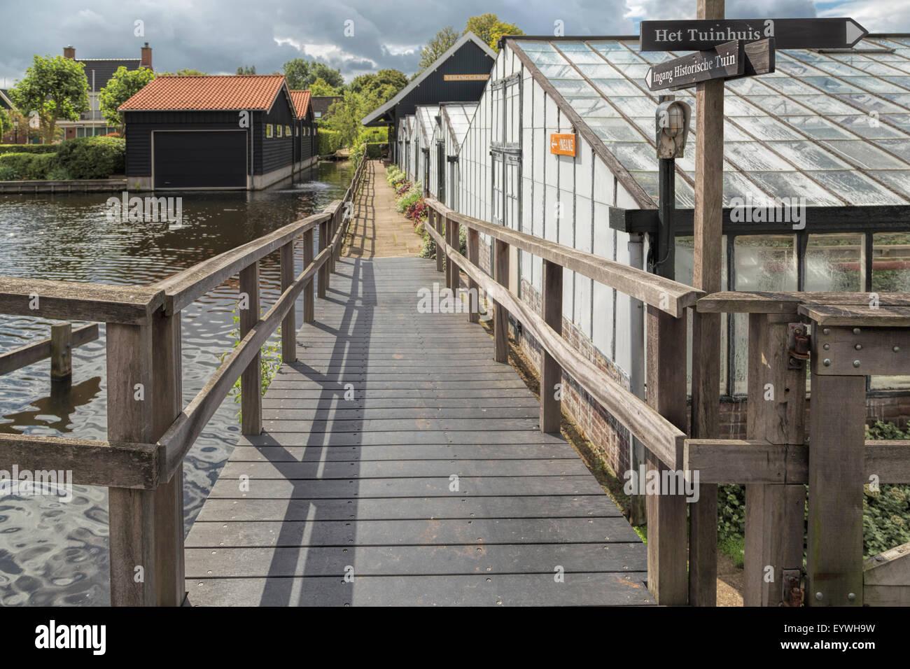 Historische Tuin Aalsmeer : Aalsmeervandaag