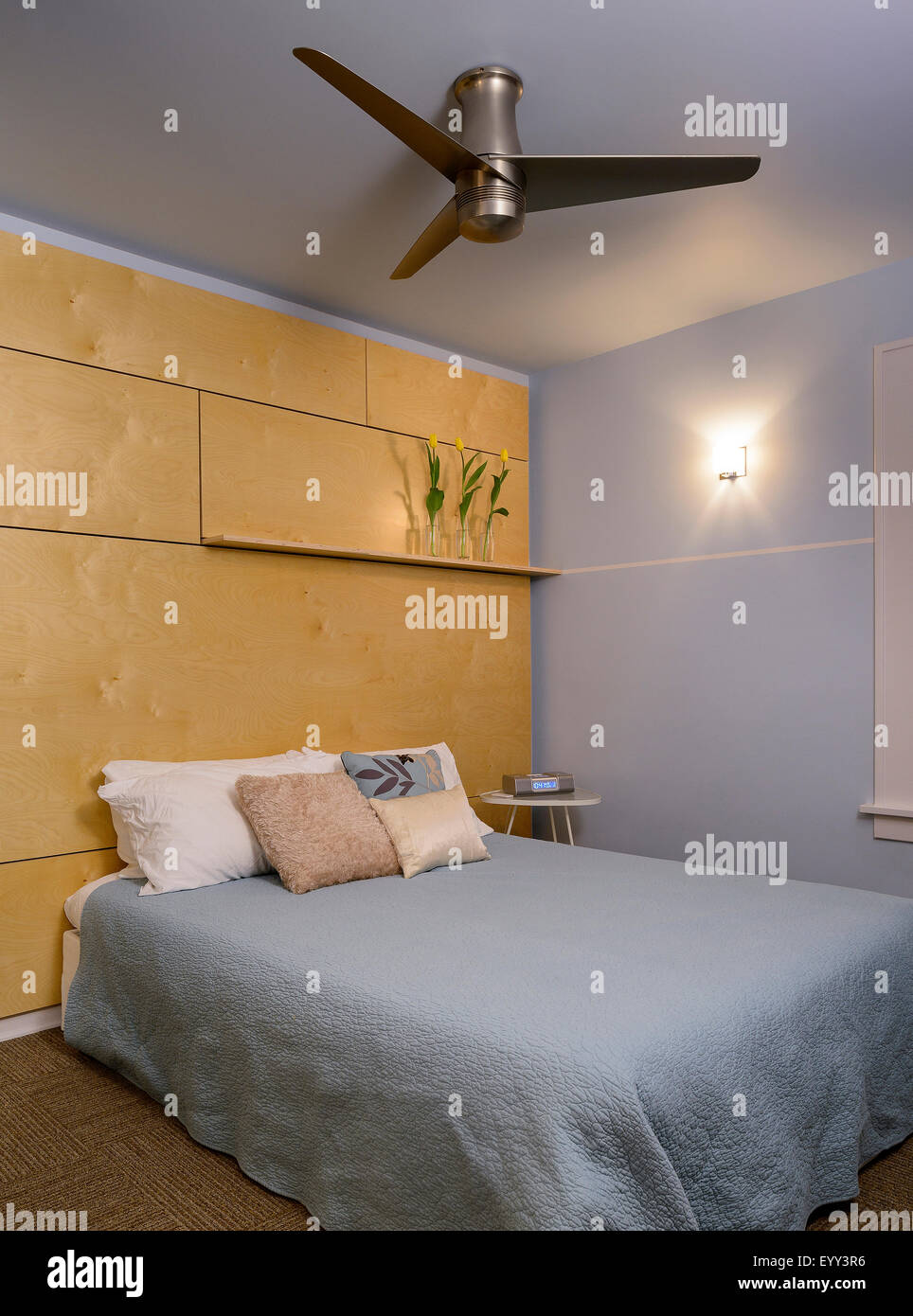 Ventilator Bett Stockfotos und -bilder Kaufen - Alamy