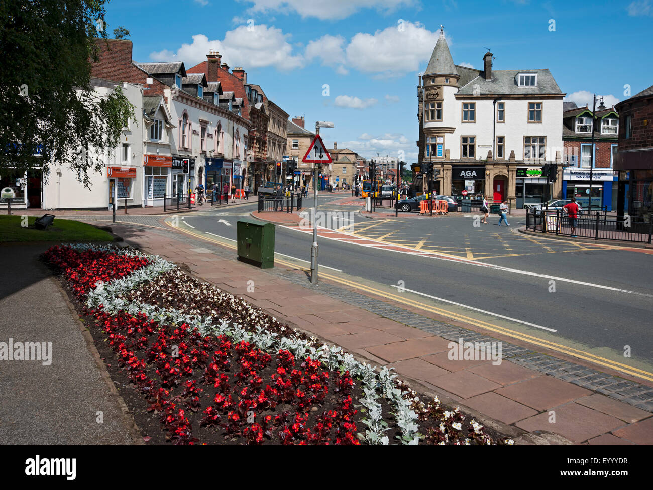 Carlisle cumbria england personals