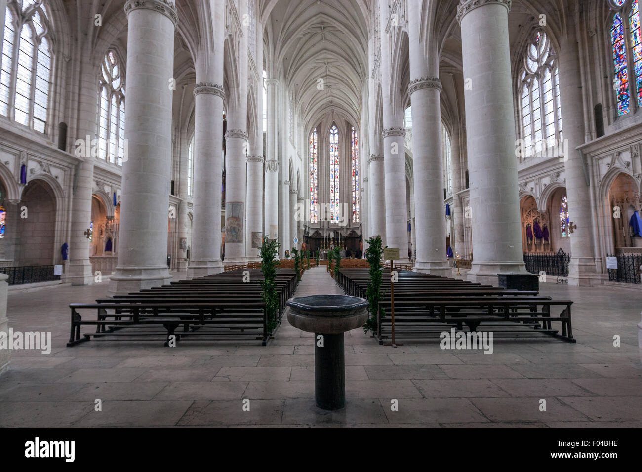 Saint nicolas stockfotos saint nicolas bilder alamy - Basilique de saint nicolas de port ...