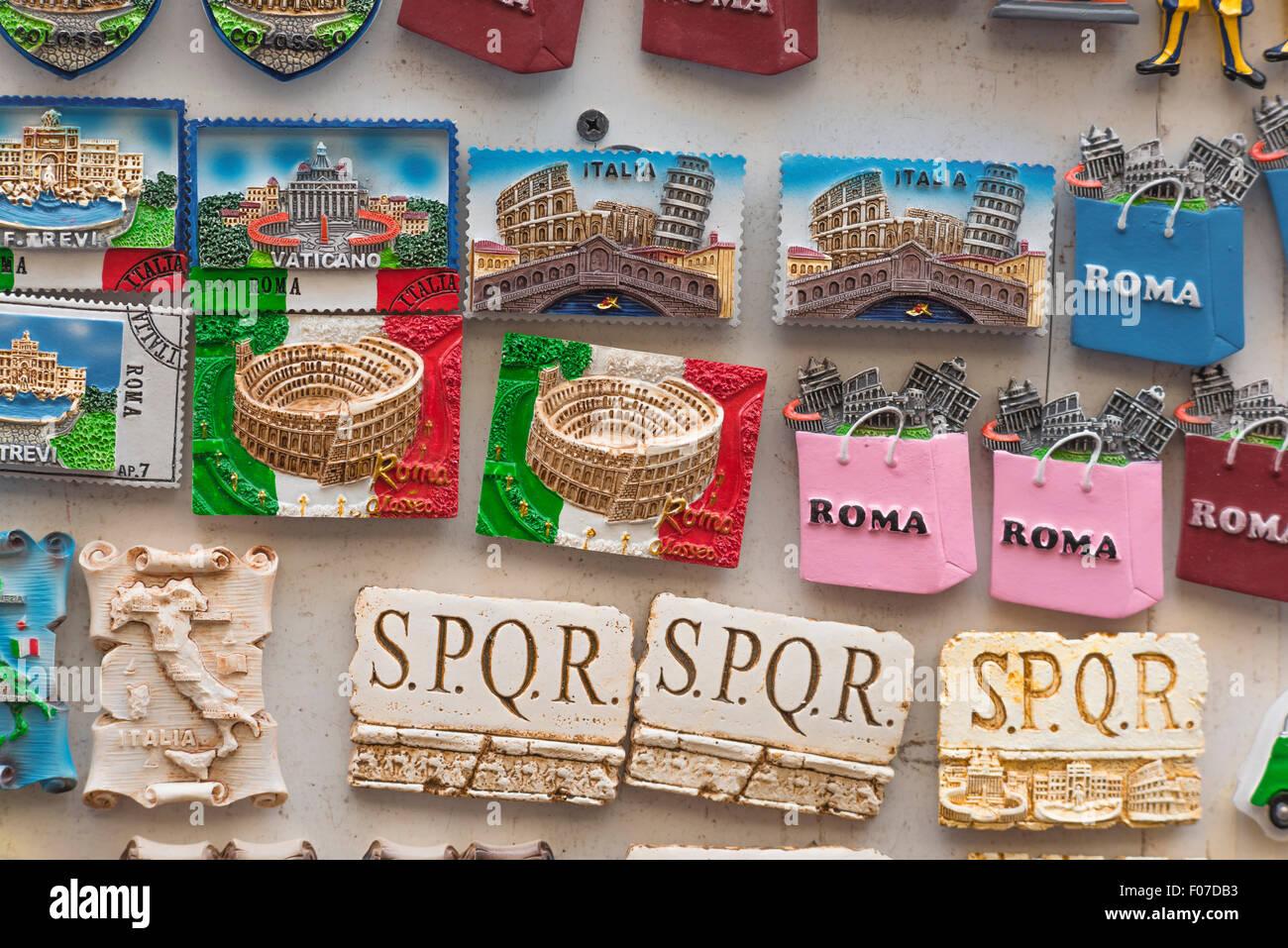 Kühlschrank Magnete : Rom tourismus souvenir kühlschrank magnete auf den verkauf