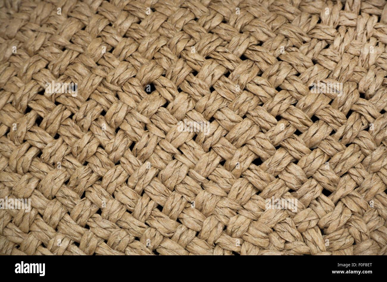 Weave Hemp Stockfotos & Weave Hemp Bilder - Alamy
