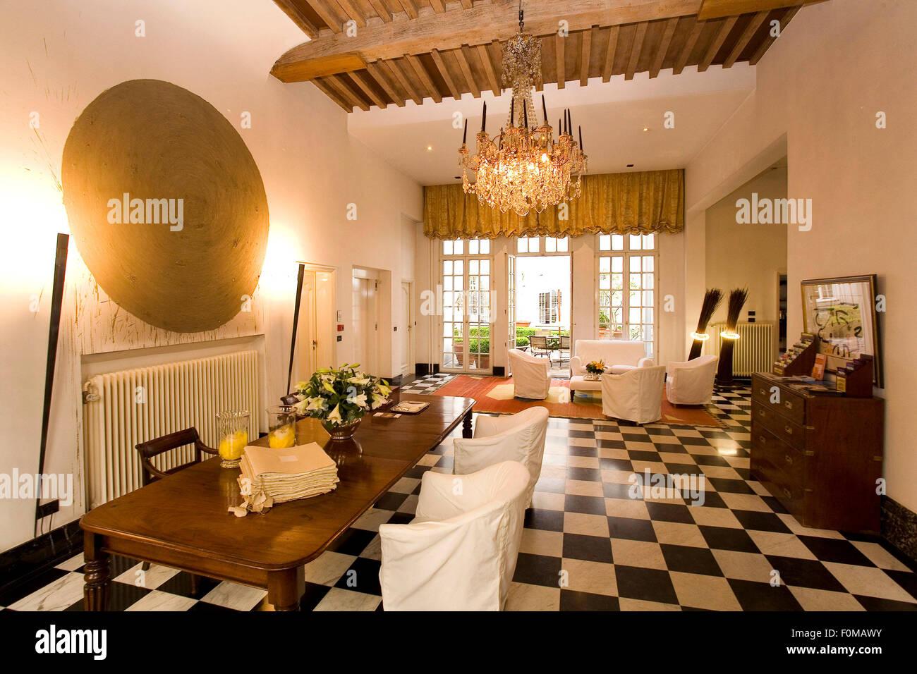 Intérieur De Maison Stockfotos & Intérieur De Maison Bilder - Alamy