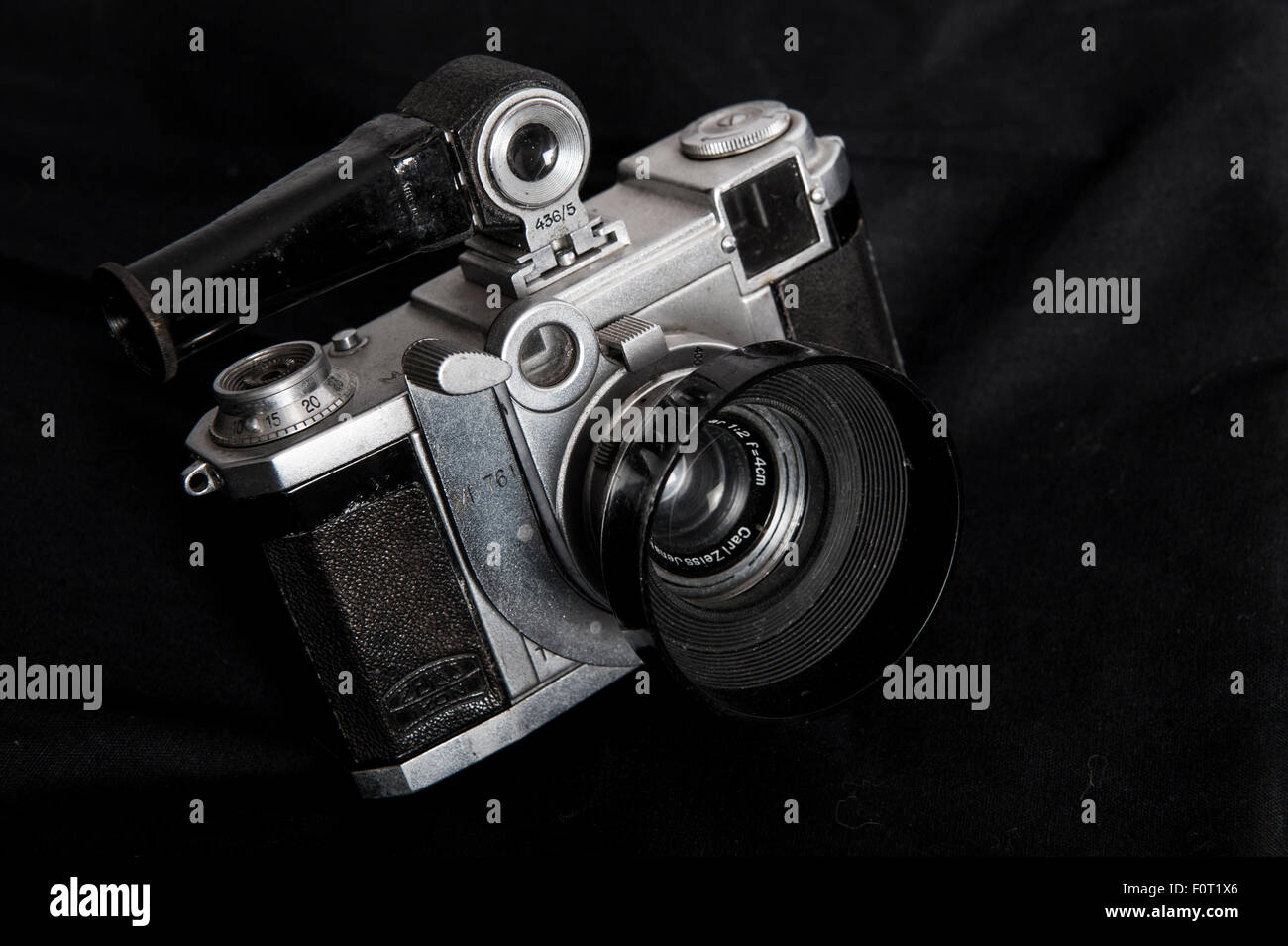 Entfernungsmesser Für Scharfschützen : Scharfschützengewehr u wikipedia