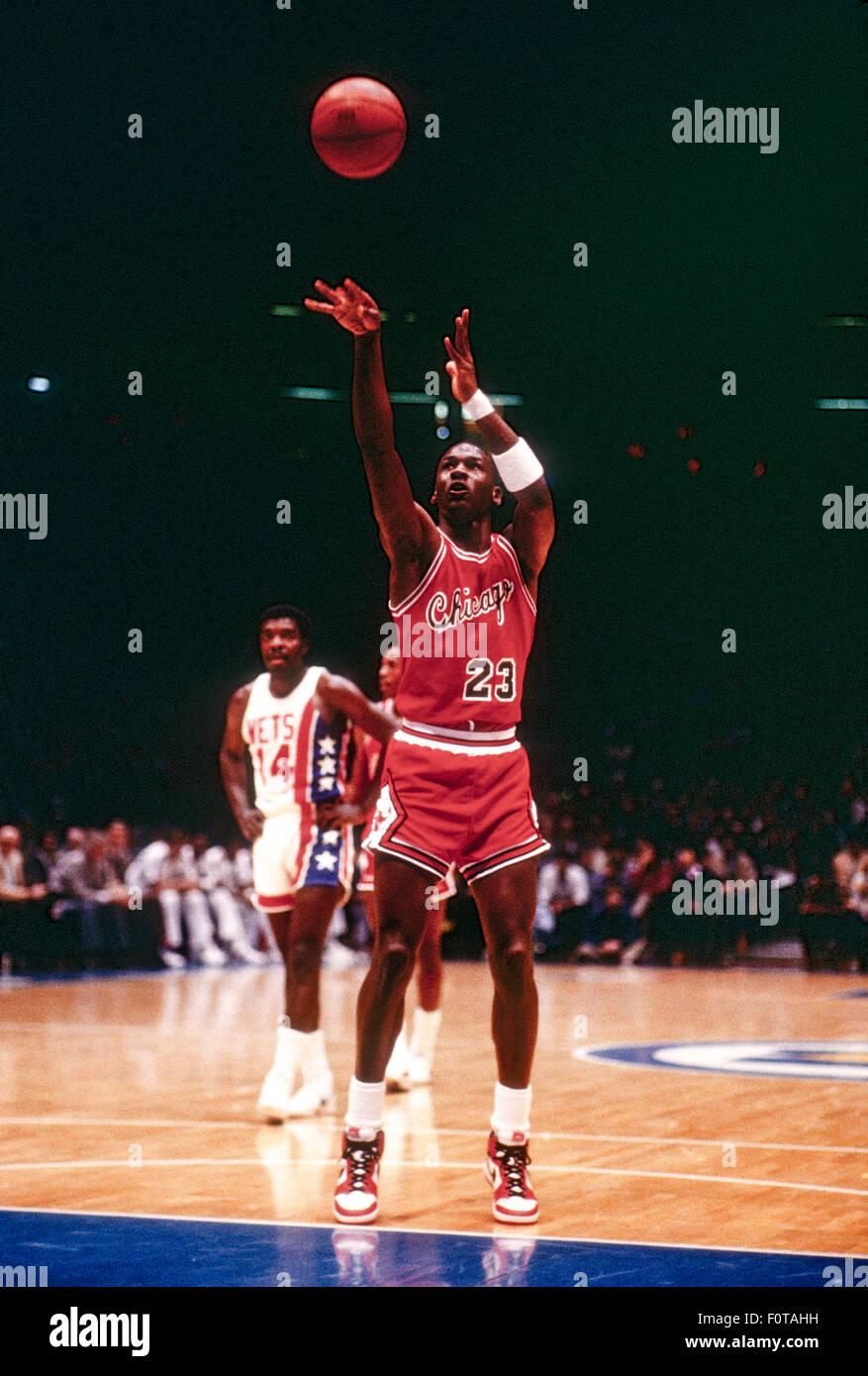 Michael Jordan Stockfotos & Michael Jordan Bilder - Seite 3 - Alamy
