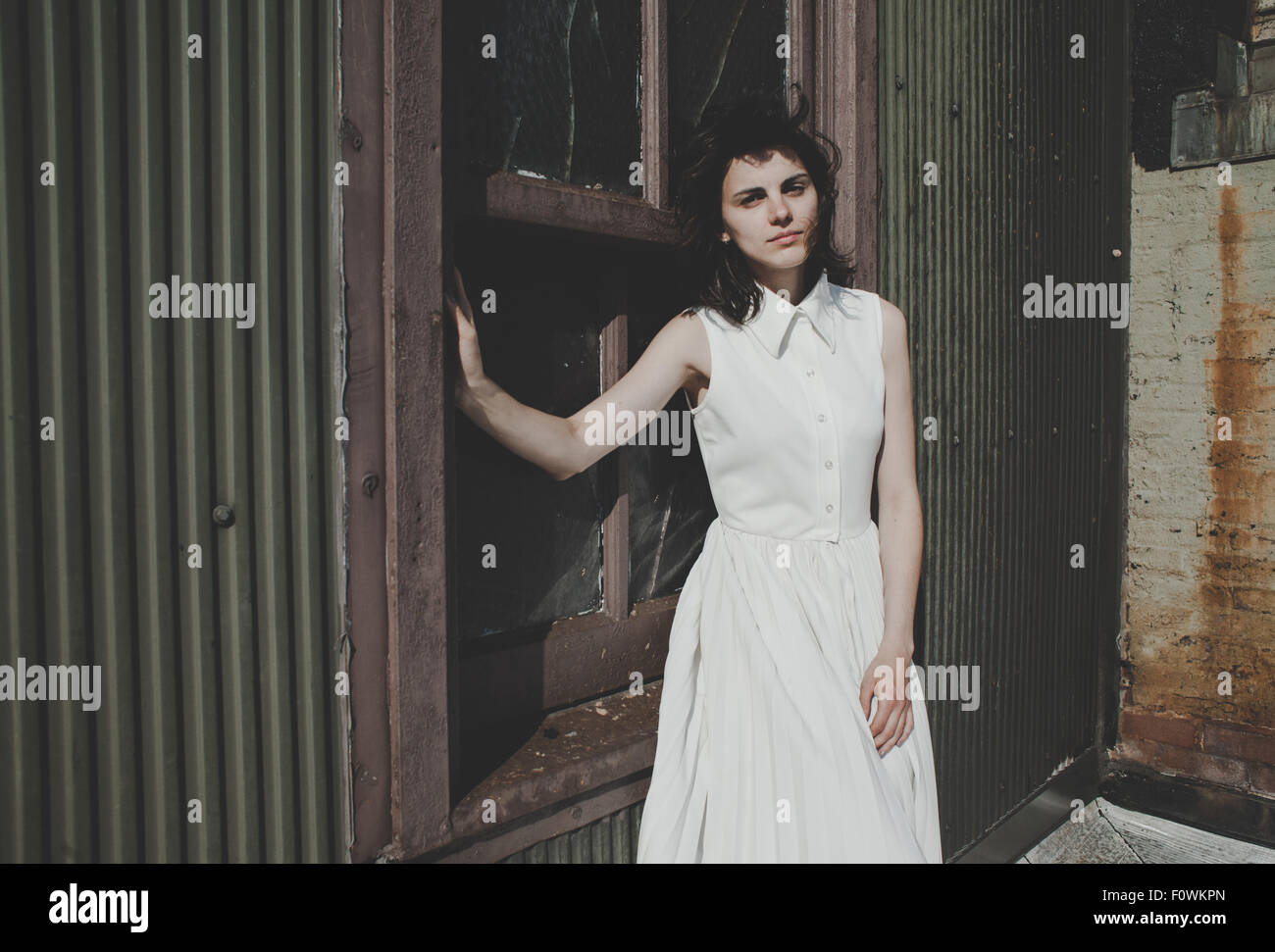 /Albertine/ Stockbild