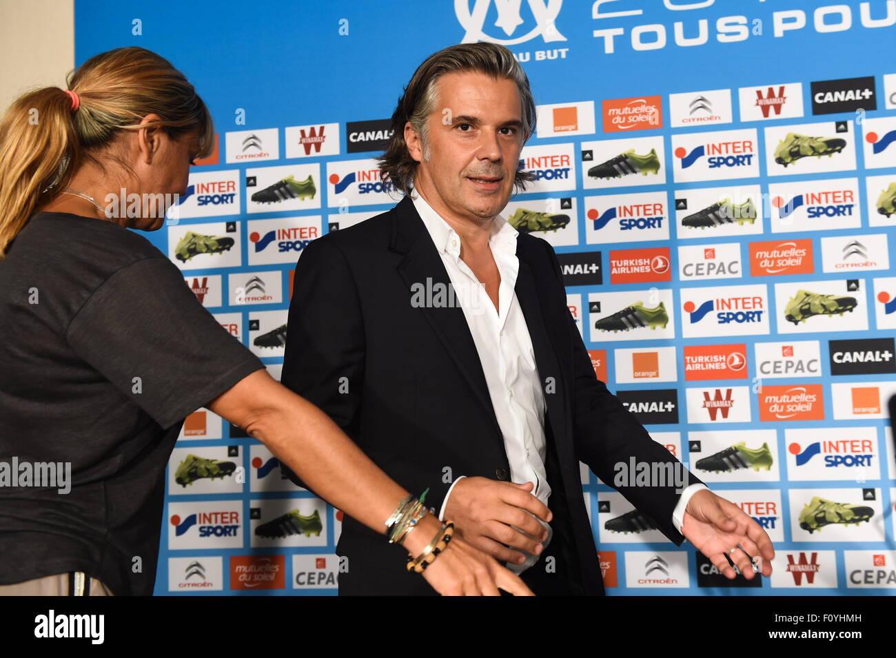 Marseille-Job datiert