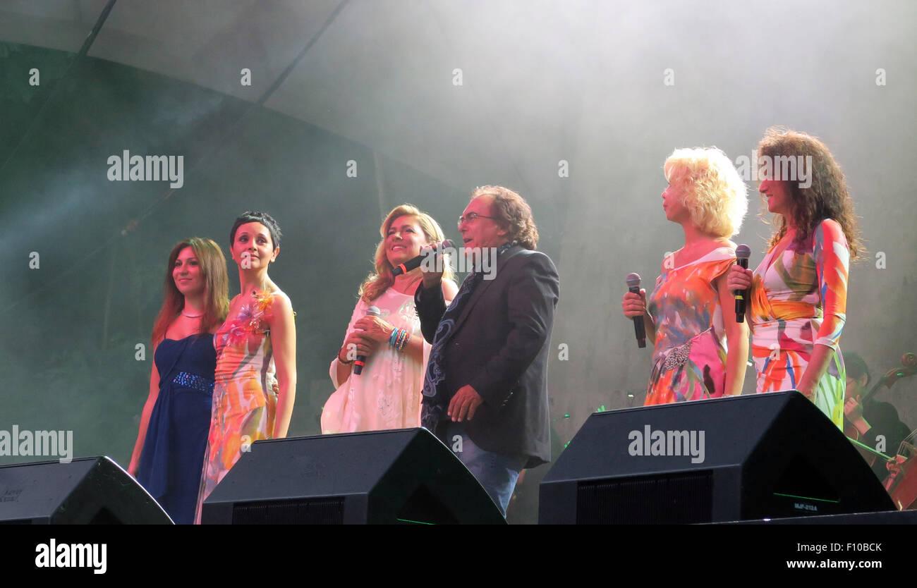 Albano Power Stockfotos & Albano Power Bilder - Alamy