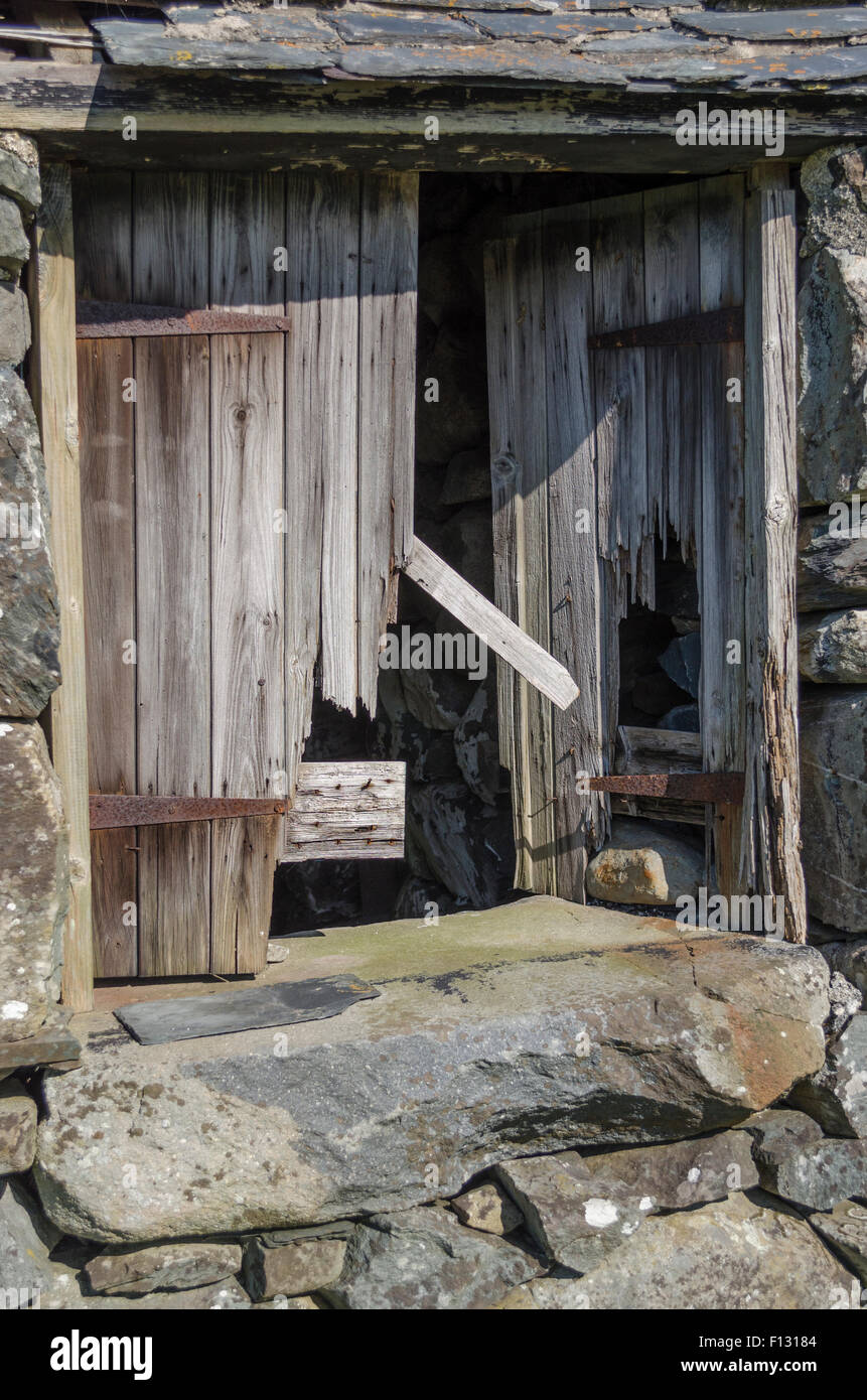Barn Window Stockfotos & Barn Window Bilder - Alamy