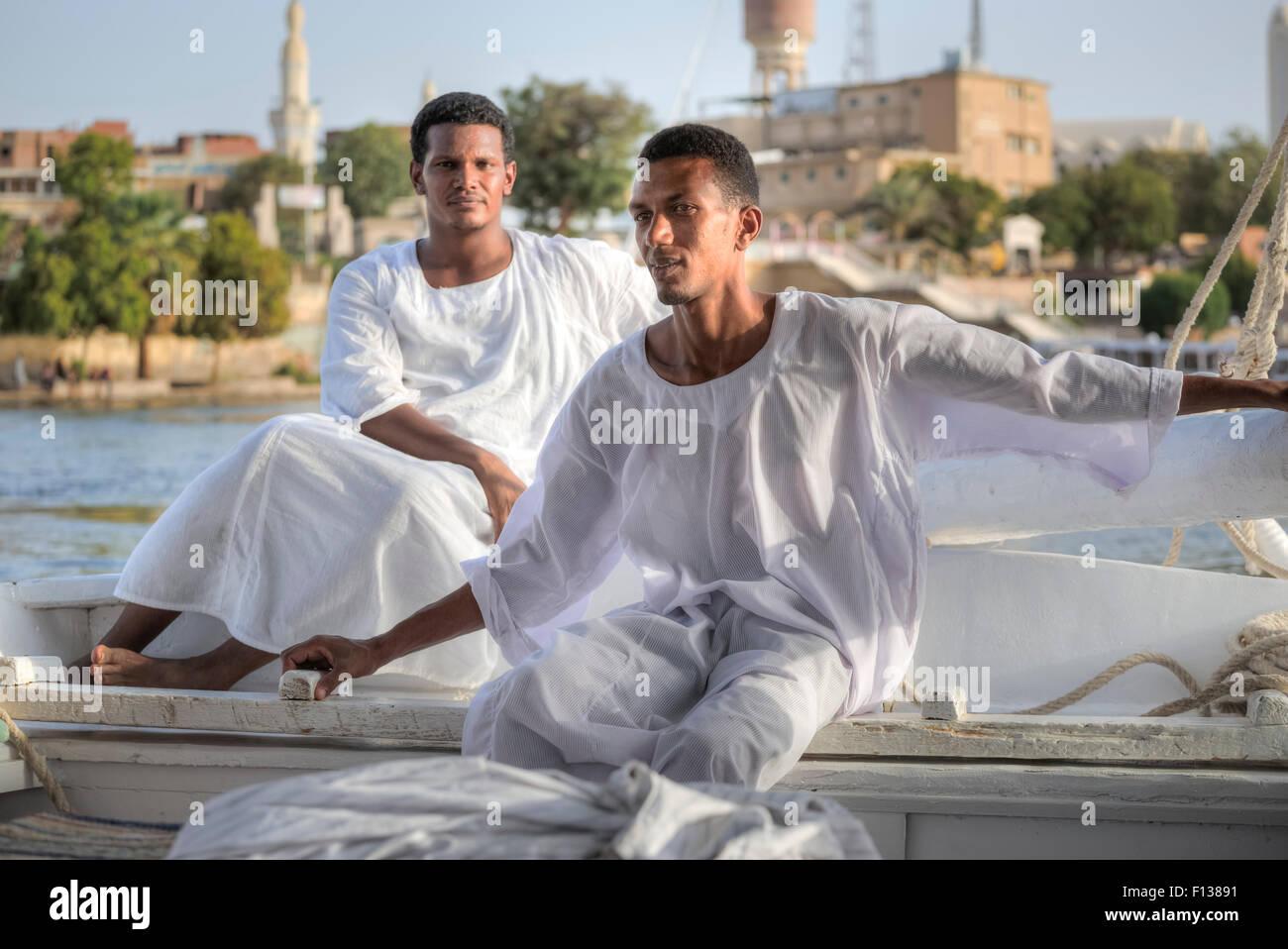 Ägyptische männer kennenlernen