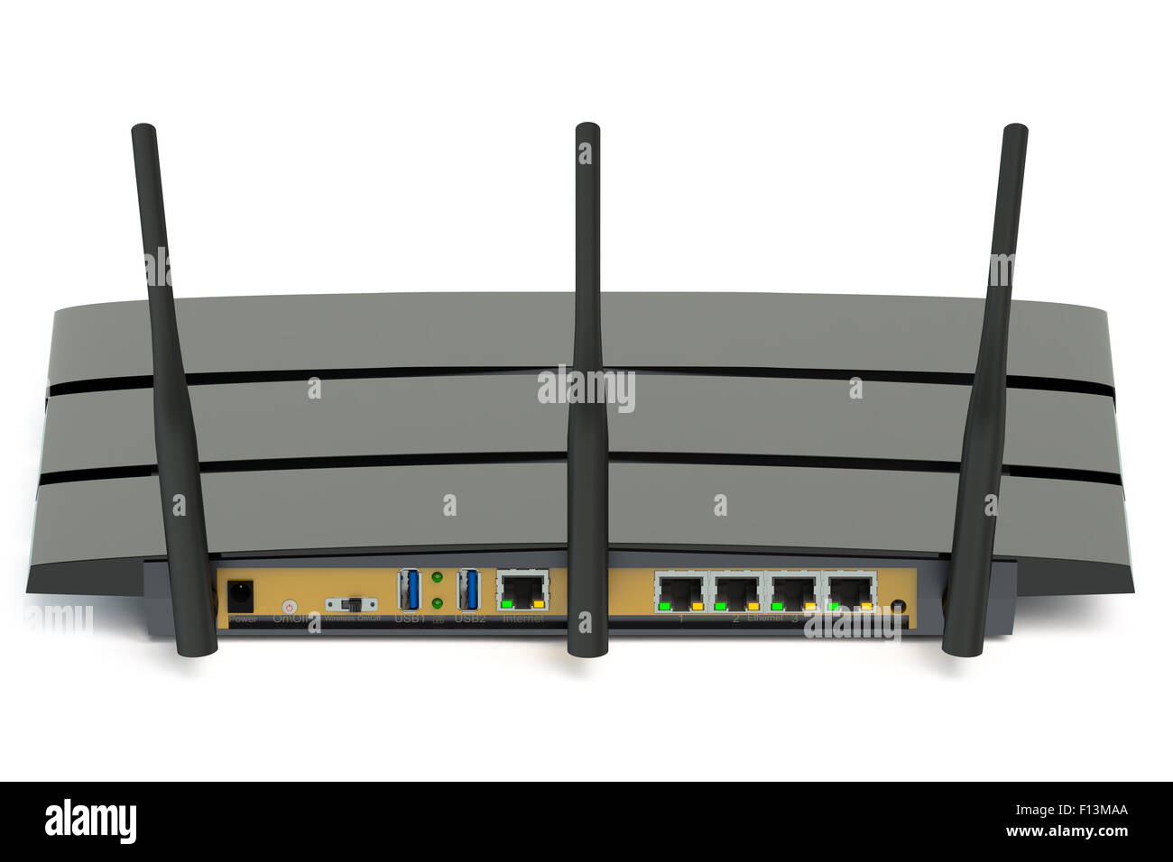 Router Stockfotos & Router Bilder - Alamy