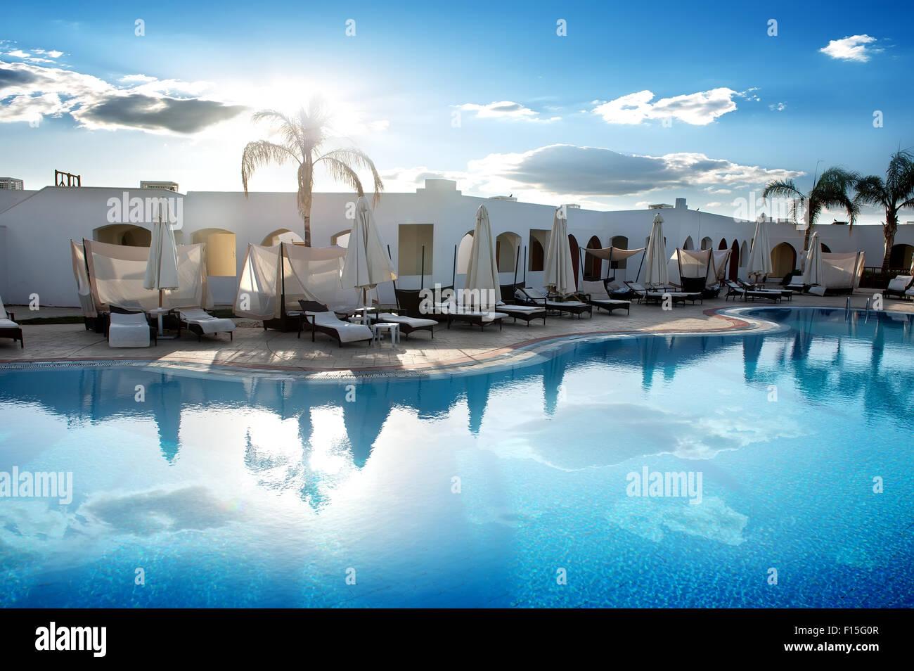 El Marrakesch Hotel Puerto De Santiago