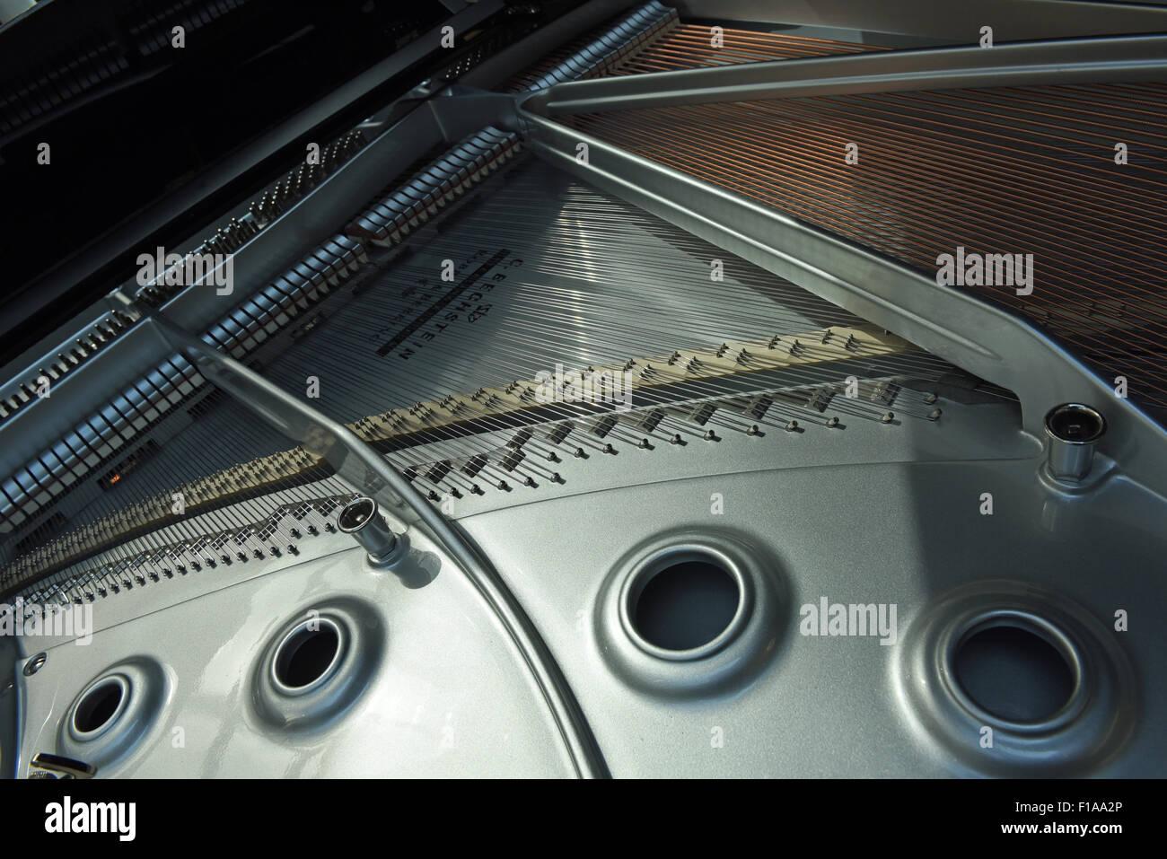 Bechstein Piano Stockfotos & Bechstein Piano Bilder - Alamy