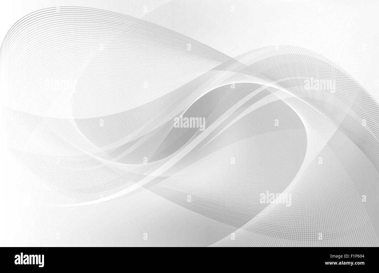 Kühlen, eleganten grauen Nebel Hintergrunddesign. Stockbild