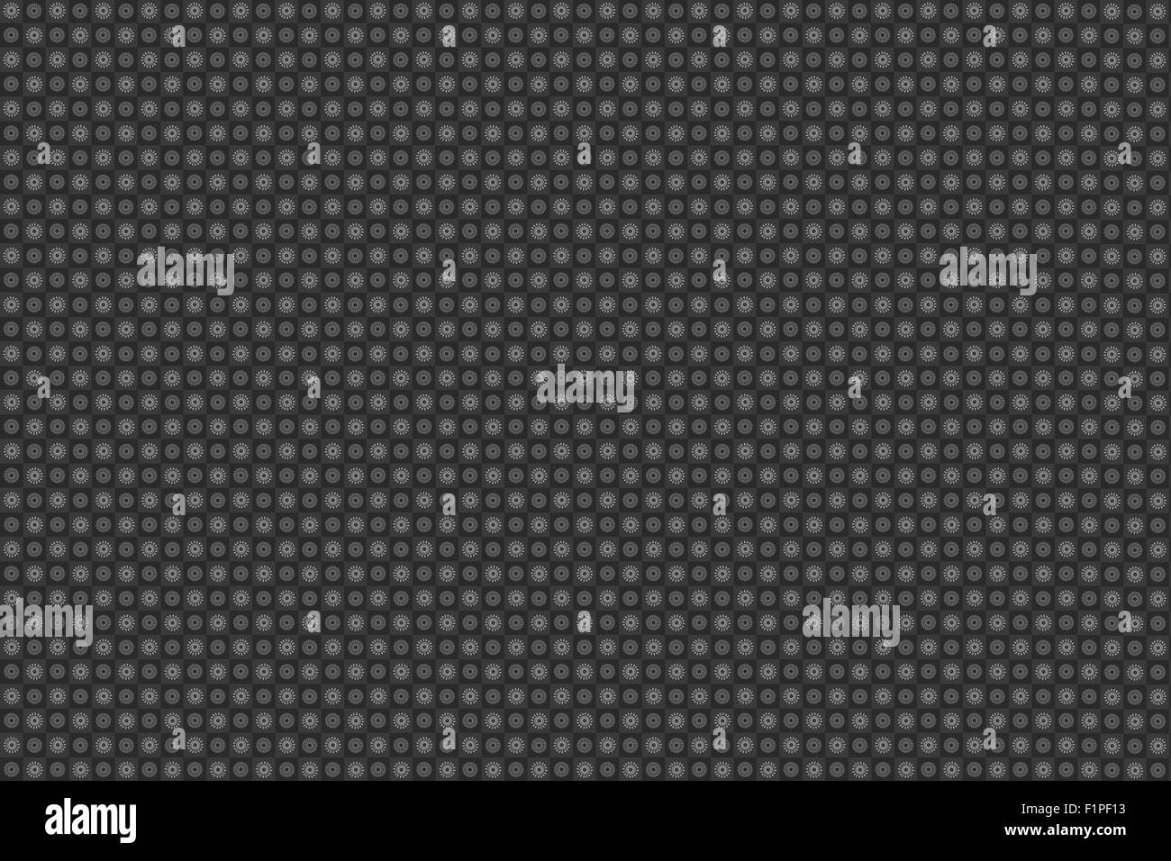 Nahtlose grau abstrakten Hintergrund. Stockbild