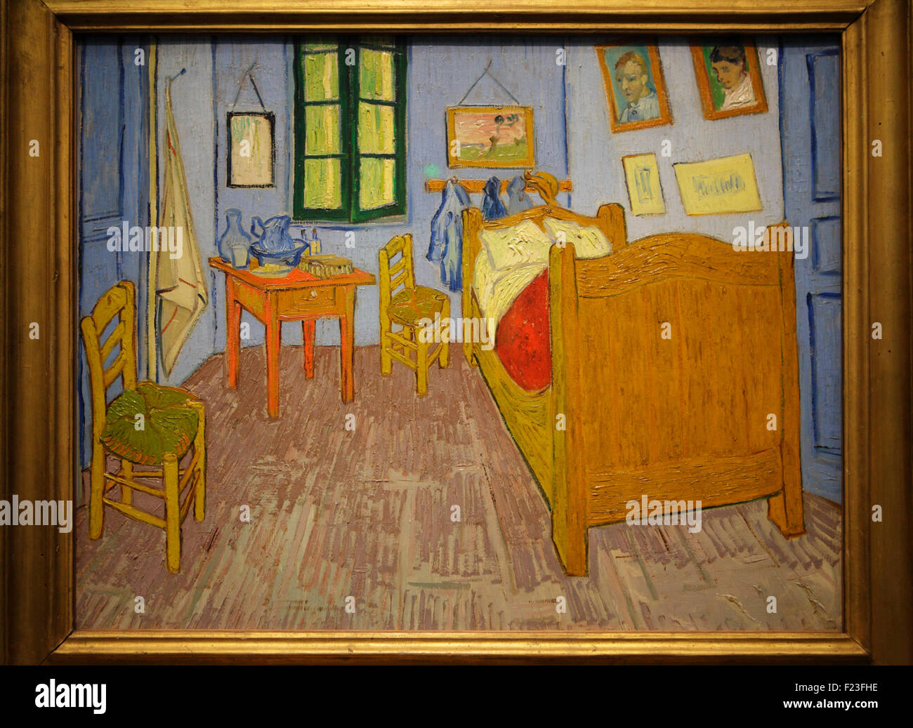 gogh stockfotos gogh bilder alamy. Black Bedroom Furniture Sets. Home Design Ideas