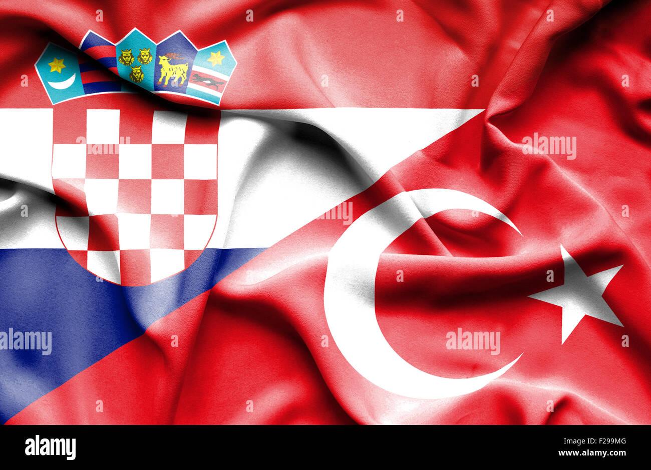 Turkei Kroatien