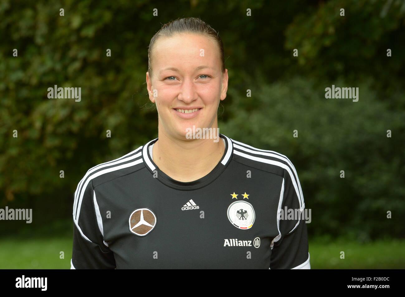Der Neue Erste Torhuter Der Dfb Deutsche Frauen Fussball
