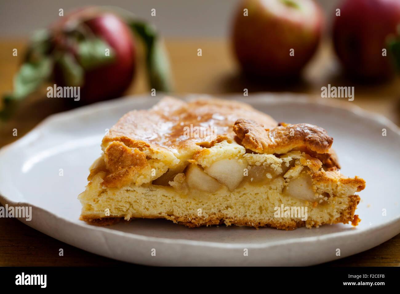 Kuchen Obst Stockfotos Kuchen Obst Bilder Alamy
