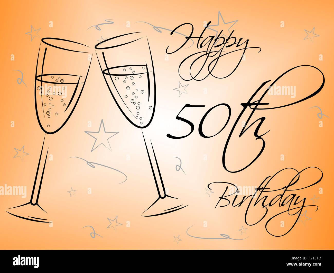 Gluckwunsche Zum 50 Geburtstag Geburtstagswunsche