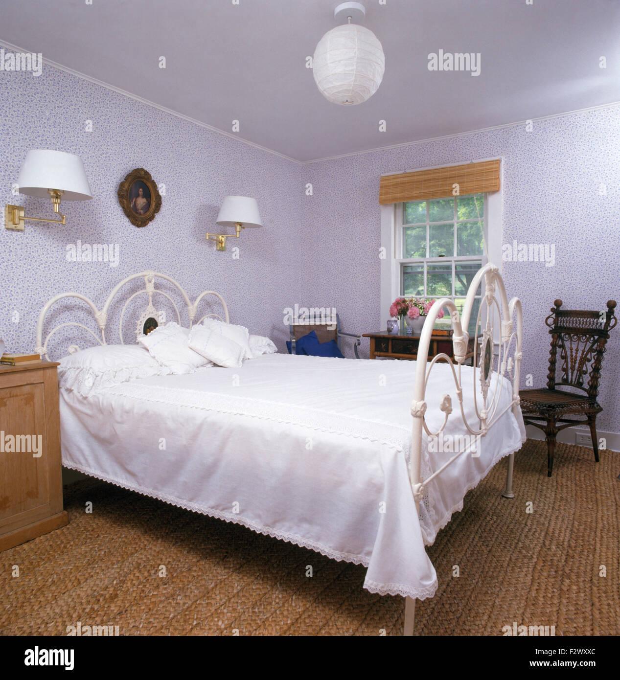 Brass Beds Stockfotos & Brass Beds Bilder - Alamy