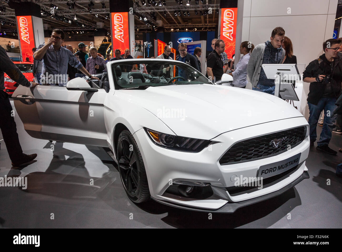 Ford Mustang Stockfotos & Ford Mustang Bilder - Seite 2 - Alamy