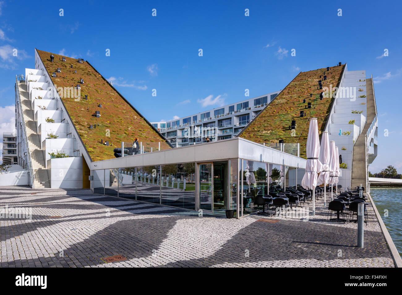 8 haus auch 8 tallet oder gro es haus moderne geb ude for Moderne architektur gebaude