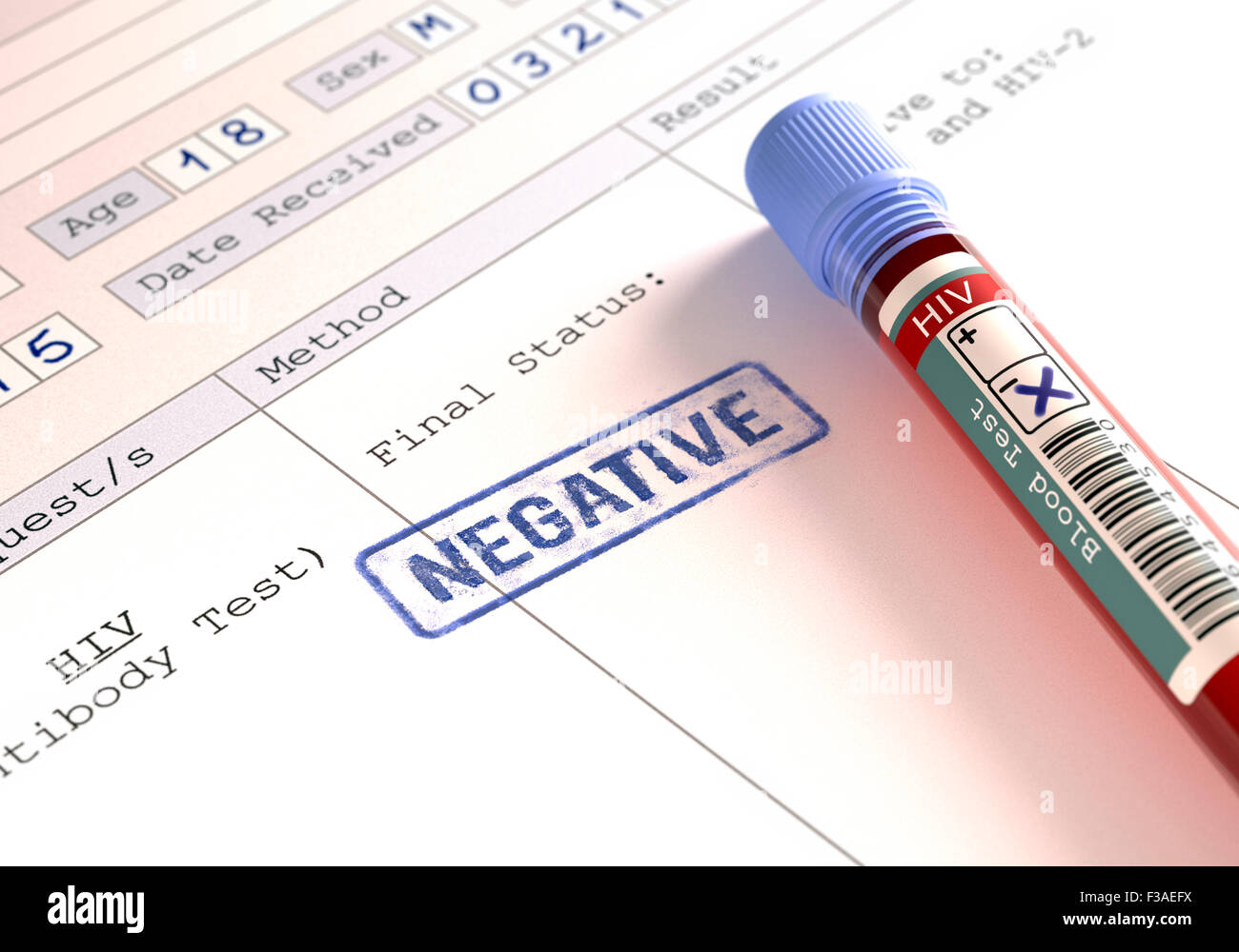 Hiv positive Person dating hiv negative Person