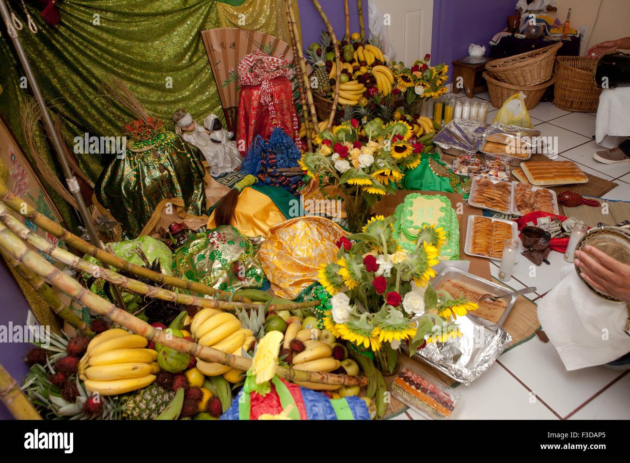 Orula Thron Stockfoto Bild 88189645 Alamy